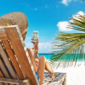 Travel SIM card by Goodline