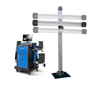 Truck wheel alignment machine for sale with lowest price