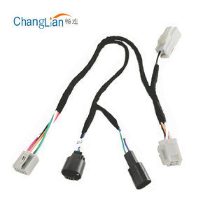 Waterproof Connector Led Light Bar Accessories Wire Part Automotive Wire  Harness | Waterproof Connector Led Light Bar Accessories Wire Part  Automotive Wire Harness Suppliers & Manufacturers | TradeWheel  TradeWheel