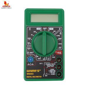 Wholesale Universal Digital Multimeter mini Multi Meter for Auto Ranging AC/DC voltage Current Measuring Tester
