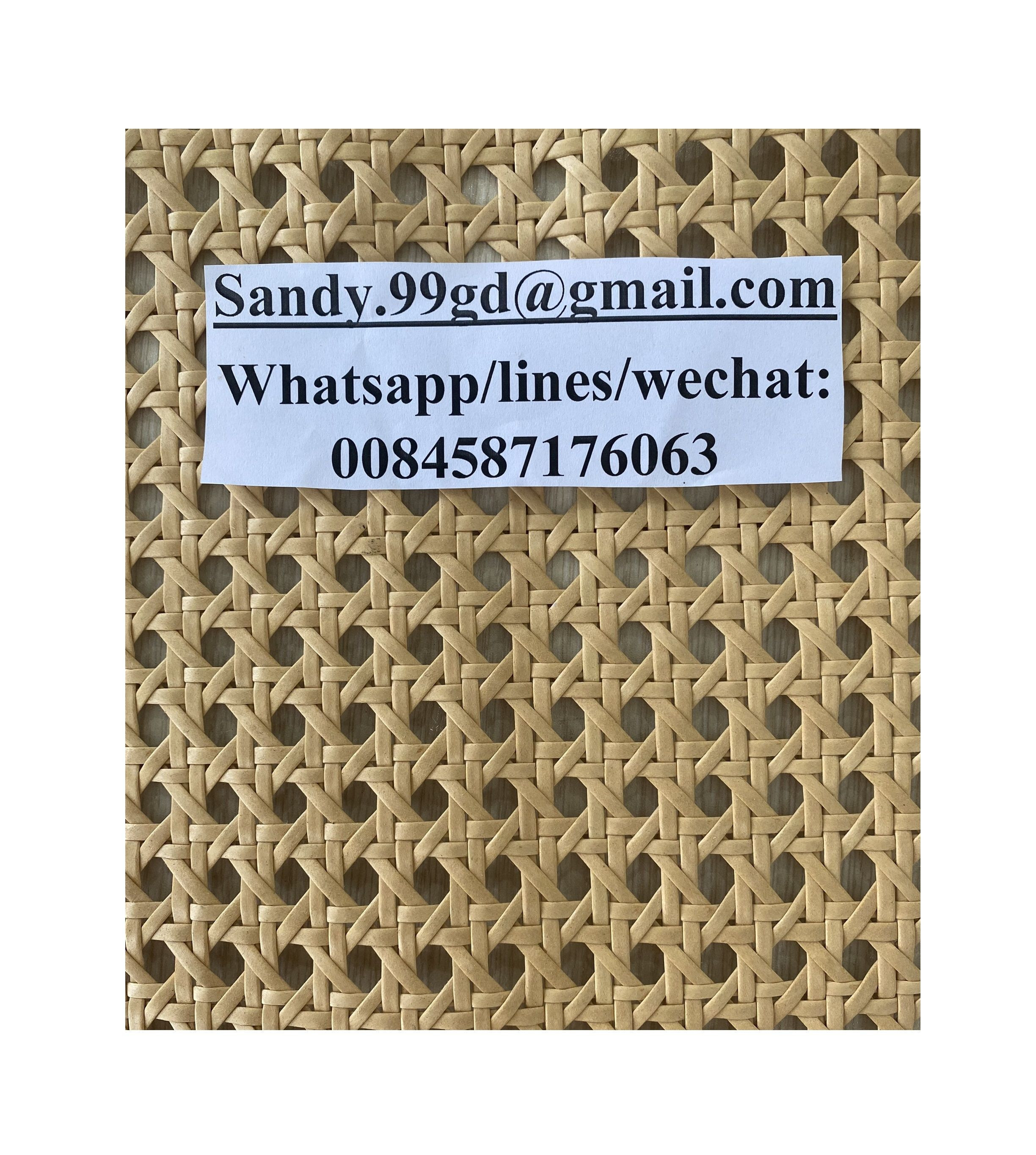 Plastice PE webbing 84587176063