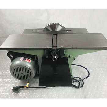 120 and 150 model table saw wood planer