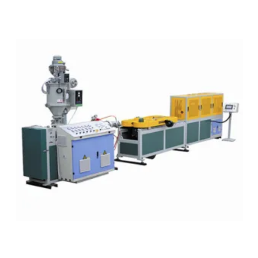 Siphon Pipe Extrusion Line