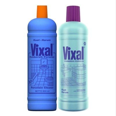 Vixal Bathroom Porcelain Cleaner