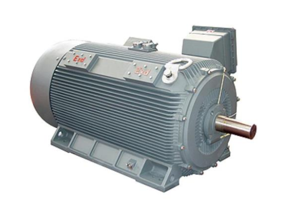 Import Explosion proof motor from China