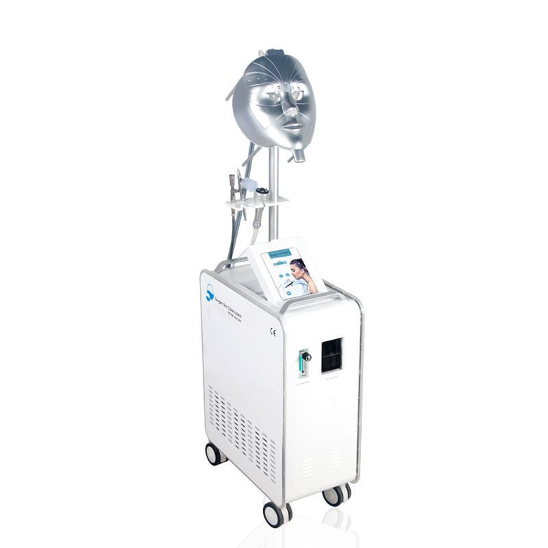 SA-OV01 SA microdermabrasion facial machine rf skin tightening machine multi-functional beauty equipment