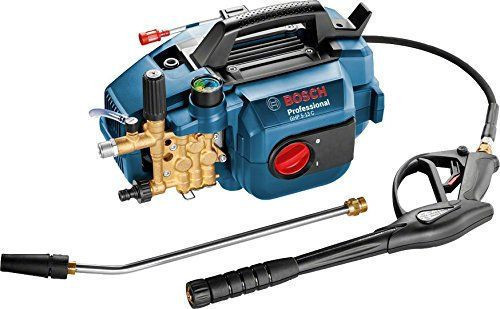 Bosch GHP 5-13 C High Pressure Washer/Cleaners