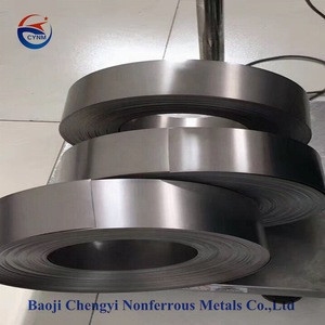 0.3mm high quality nickel foil nickel strip for batteries