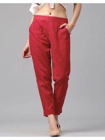 Ladies Trouser Pant