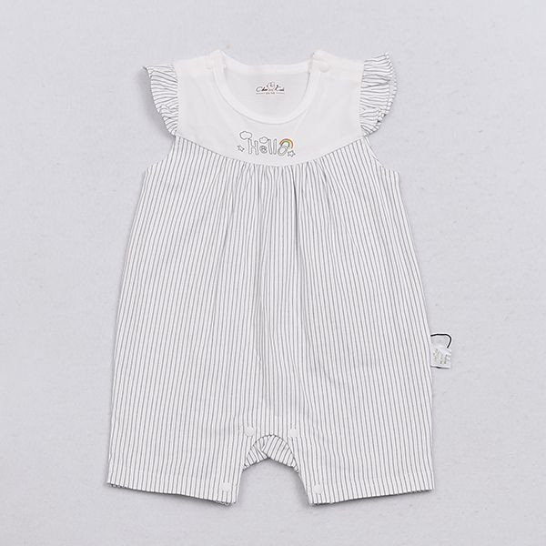Newborn Baby Girl Romper baby clothes