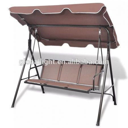 3 Person Patio Swing Price And