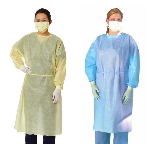 Isolation Gown Surgical Gown