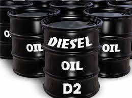 Gasoline, Fuel Oil, Diesel D2-GOST, Bitumen, 500PPM, 50PPM, 10PPM