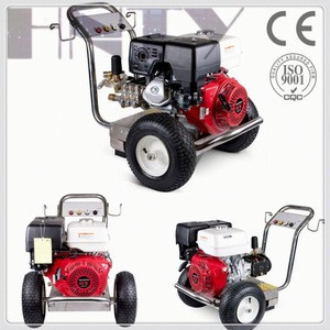 6.5 HP 3200PSI high pressure drain cleaner