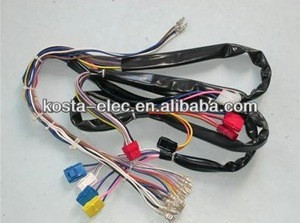 Automotive Wire Harness LD003