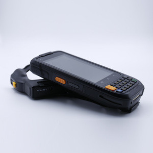 Best Prices Android 4.1 Based Industrial PDA Bsrcode Scanner