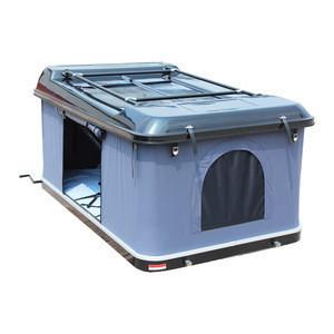 Car roof tent box tiendas de techo para coches car roof mounted tent