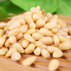 Chinese pine nut price