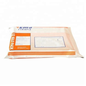 Custom Logo Printed Security Packaging DHL UPS Express Shipping Envelope / Poly Mailer / Plastic Courier Mailing Bag