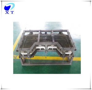 Customized Rotational Molding ATV storage box mold