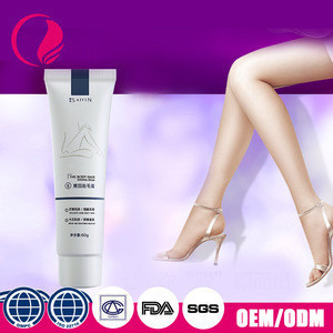 Face Arm Legs Permanent Hair Removal Cream Shaving Face Arm Legs
