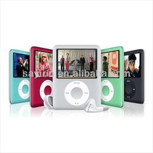 Fashion design new china factory wholesale MP3 Player/Mp3 speaker