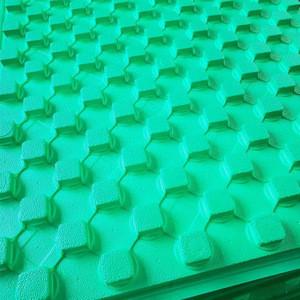 Floor Heat Mat, Floor Heating System, Floor Heat Panel