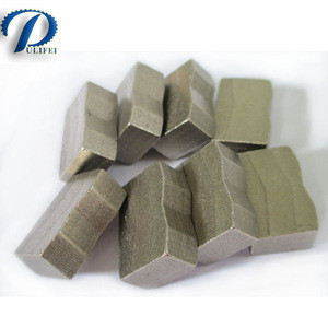 Granite Marble Diamond Tools Stone Cutting Tips For 1600mm Cutting Saw Blank Without Segment Diamond Cutting Blade Tool Parts
