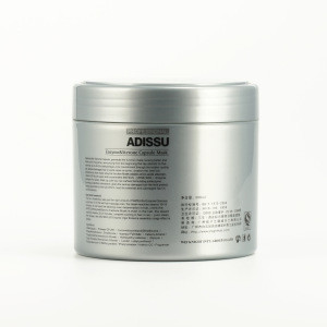Hair care treatment for damaged heat processed hair 500M/Hair treatment cream/hair mask cream