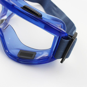 Headband Fire Fighting Resistant Frame Protective Safety Glasses