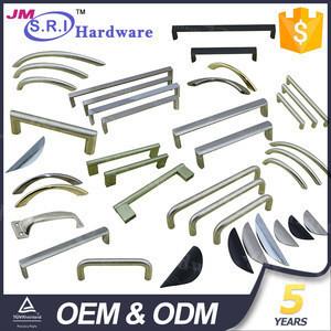 High quality Decorative furniture hardware kitchen cabinet accessories