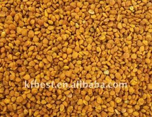 High quality organic fresh 100% natural bee pollen