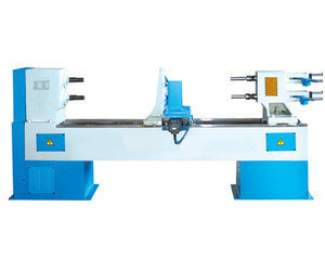 Hot sale Baseball bat cnc wood turning lathe
