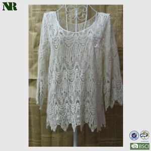 Hot selling water soluble embroidery lace fabric