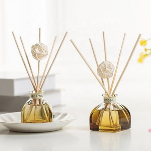 Hotel perfume aromatherapy set hotel essential perfume in addition to odor fragrance rattan aromatherapy essential oil
