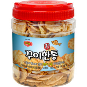 Korean healthy dried fish snacks food / mixed dried fish nuts snacks/Seafood Snacks SHRIMP & SLIVERED ALMOND