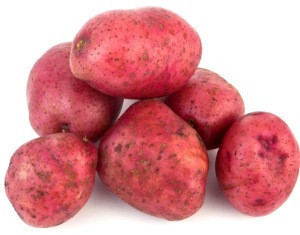 Mexico Grown POTATO Vegetables RED Potato Robinson Fresh MOQ 50 LBS Quick Delivery in US