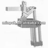 MInpak High-quality Pneumatic Cylinder