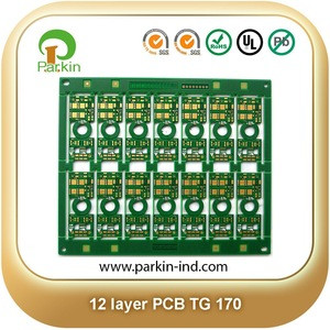 Multilayer PCB Board, One Stop Service