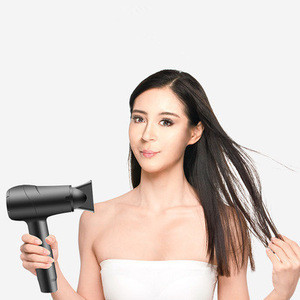 N877 Cordless Portable Hair Dryer Rechargeable Blow Dryer With Hot And Cold Wind For Home Travel Hair Dryer