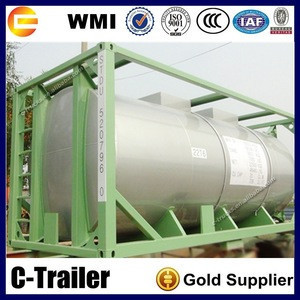Oil separator pressure vessel,stainless steel oil tanker