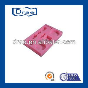 Pink PE Packaging