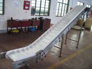 PVC Conveyor Belt, Black Beans Conveyor, Nut Belt Conveyor