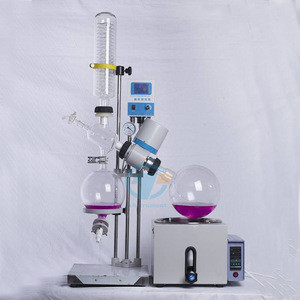 RE-210D RE-301 RE-501 RE-5299 Small Volume Rotary Evaporator
