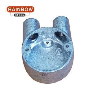 Reliable quality barton g i conduit box china manufacture