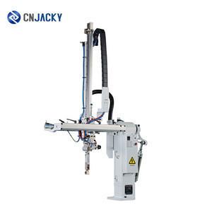 Servo Motor Industry Automatic Telescopic Rotary Manipulator