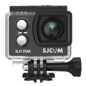 SJCAM SJ7 Star 30fps Ultra HD 2.0 Touch Screen Video Camcorder Action Camera 4K Vlog Camera Waterproof