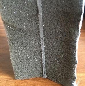 Soundproofing Acoustic Foam Composite