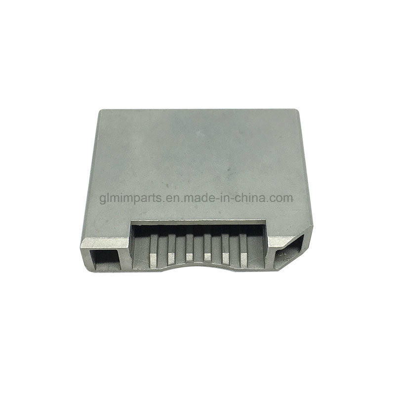 Stainless Steel Die Casting Parts / CNC Machining 201 202 301 Milling Parts
