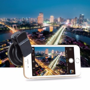 Universal 2 in 1 Clip on Mobile Phone Lenses Kit 0.45x Super Wide Angle HD Camera Lens for all Phone
